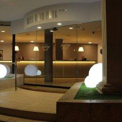 Отель URH Novopark спа