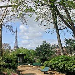 Отель Mercure Paris Bastille Marais фото 6
