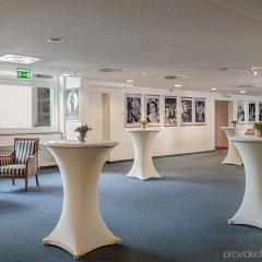 Отель Hollywood Media Hotel Германия, Берлин - 1 отзыв об отеле, цены и фото номеров - забронировать отель Hollywood Media Hotel онлайн помещение для мероприятий
