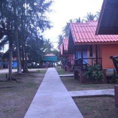 Отель Lanta Family Resort Ланта фото 11