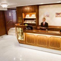 Отель Bilderberg Jan Luyken Amsterdam Амстердам интерьер отеля