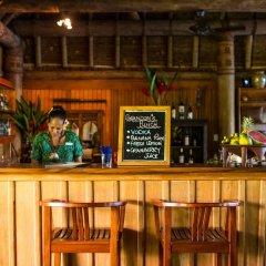 Отель Namale The Fiji Islands Resort & Spa Савусаву гостиничный бар