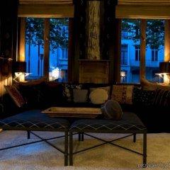 Hotel Le Tissu интерьер отеля