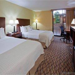 Отель Holiday Inn Bloomington Airport South Mall Area, an IHG Hotel США, Блумингтон - отзывы, цены и фото номеров - забронировать отель Holiday Inn Bloomington Airport South Mall Area, an IHG Hotel онлайн фото 2