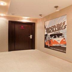 Гостиница Easy Room интерьер отеля