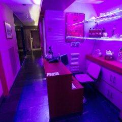 Pera Rose Hotel - Special Class гостиничный бар
