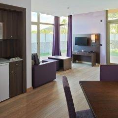 Отель Marins Cala Nau в номере