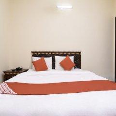 Отель Sunrise Hotel Apartments ОАЭ, Шарджа - отзывы, цены и фото номеров - забронировать отель Sunrise Hotel Apartments онлайн комната для гостей фото 5