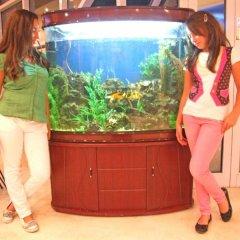 Отель King Tut Aqua Park Beach Resort - All Inclusive спа фото 2