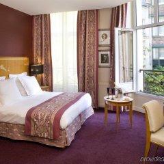 Отель Les Jardins Du Marais Париж комната для гостей фото 3