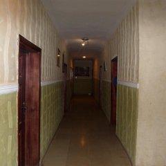 Kamkaa Hotel & Suites интерьер отеля