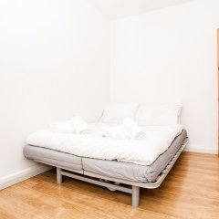 Отель Riverside Cutty Sark 2 Bedroom Retreat Лондон сауна
