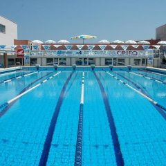 Отель Waypoint Azzurra Бари бассейн фото 2