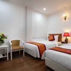 Отель BUSAN Ханой комната для гостей