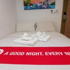 Отель Nida Rooms Pattaya Sky Paradise удобства в номере