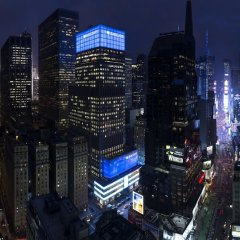 Отель Novotel New York Times Square фото 13