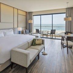 Отель Meliá Ho Tram Beach Resort комната для гостей фото 3