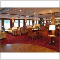 Отель Messe Cruise Dusseldorf Deluxe питание