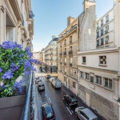 Отель WS Hôtel de Ville - Musée Pompidou Франция, Париж - отзывы, цены и фото номеров - забронировать отель WS Hôtel de Ville - Musée Pompidou онлайн фото 2
