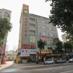 Отель Jinxing Holiday Hotel - Zhongshan Китай, Чжуншань - отзывы, цены и фото номеров - забронировать отель Jinxing Holiday Hotel - Zhongshan онлайн