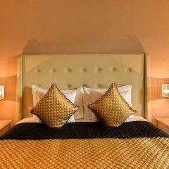 Отель Corinthia St George'S Bay Сан Джулианс комната для гостей фото 5