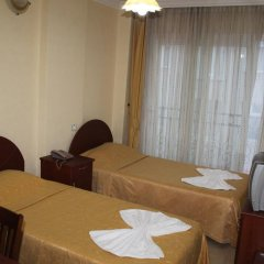 Korykos Hotel комната для гостей фото 5