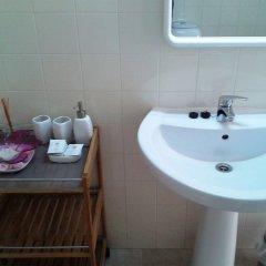Отель Flow House - Guesthouse Surf Kite Surf School ванная