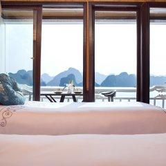 Отель Aphrodite Cruises комната для гостей фото 5