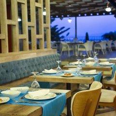 Отель Yasmin Bodrum Resort фото 2