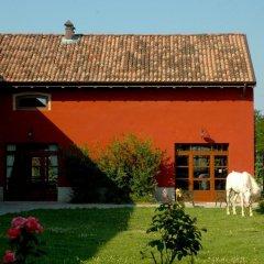 Отель Agriturismo Cascina Maiocca Италия, Медилья - отзывы, цены и фото номеров - забронировать отель Agriturismo Cascina Maiocca онлайн фото 8