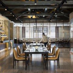 JW Marriott Hotel New Delhi Aerocity гостиничный бар