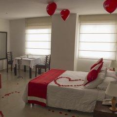 Отель Innova Chipichape комната для гостей