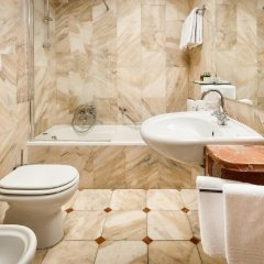 Hotel Dei Cavalieri ванная