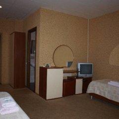 Гостиница Америго удобства в номере фото 2