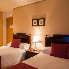Отель Casa de la Cadena комната для гостей фото 3