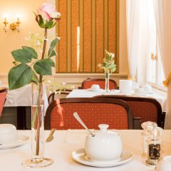 Hotel Park Villa Вена сауна