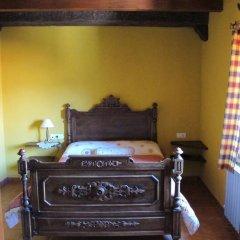Отель Els Torrents Бельвер-де-Серданья удобства в номере