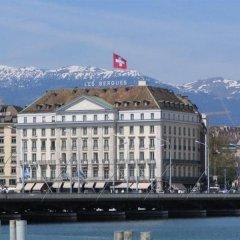 Отель Four Seasons Hotel Geneva Швейцария, Женева - отзывы, цены и фото номеров - забронировать отель Four Seasons Hotel Geneva онлайн фото 2