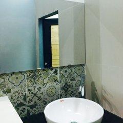 GoCo Hostel ванная фото 2