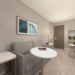 Отель Sheraton Suites Columbus США, Колумбус - отзывы, цены и фото номеров - забронировать отель Sheraton Suites Columbus онлайн фото 9
