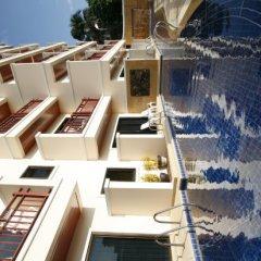Отель Jiraporn Hill Resort питание фото 3