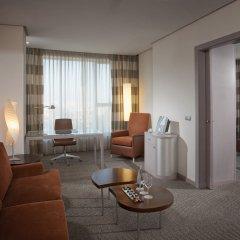 Отель Melia Valencia комната для гостей фото 6