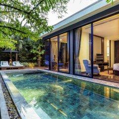 Отель V Villas Hua Hin MGallery by Sofitel бассейн фото 3