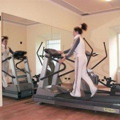 Imperiale Palace Hotel Церковь Св. Маргариты Лигурийской фитнесс-зал