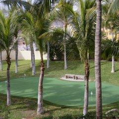 Отель Hacienda Beach Club & Residences Золотая зона Марина развлечения