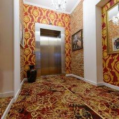 Гостиница Art Nuvo Palace интерьер отеля