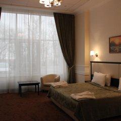 Гостиница Черное Море Парк Шевченко комната для гостей фото 3