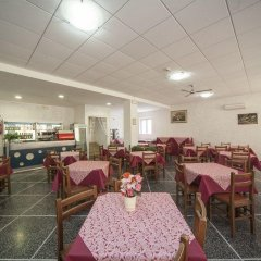 Hotel Sanremo Rimini питание