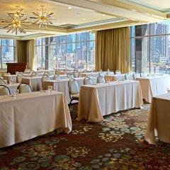 Отель Skyline Hotel США, Нью-Йорк - отзывы, цены и фото номеров - забронировать отель Skyline Hotel онлайн помещение для мероприятий