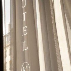 Отель Boutique Hôtel Konfidentiel Франция, Париж - отзывы, цены и фото номеров - забронировать отель Boutique Hôtel Konfidentiel онлайн фото 5
